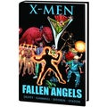 X-Men: Fallen Angels (Hardcover)