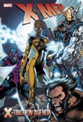 X-Men: X-Tinction Agenda (Hardcover)
