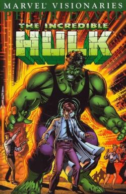 Hulk Visionaries 8 (Paperback)