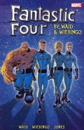 Fantastic Four by Waid & Wieringo Ultimate Collection 2 (Paperback)