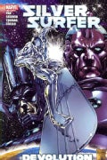 Silver Surfer: Devolution (Paperback)