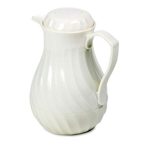 Hormel Poly Lined 64-oz Carafe