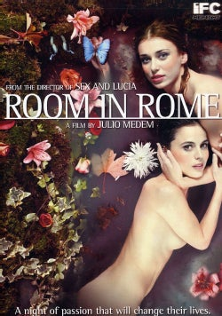 Room in Rome (DVD)