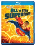 All-Star Superman (Blu-ray/DVD)