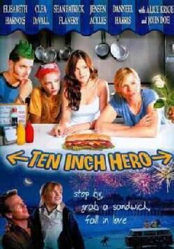 Ten Inch Hero (DVD)