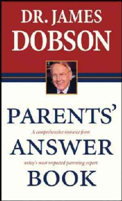 Parent's Answer Book (Paperback)