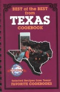 Best of the Best from Texas: Selected Recipes from Texas' Favorite Cookbooks (Loose-leaf)