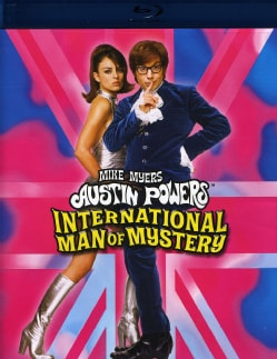 Austin Powers: International Man Of Mystery (Blu-ray Disc)