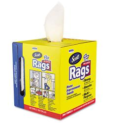 Kimberly-Clark Professional Rag Wipes