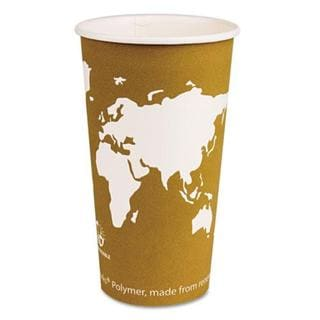 Eco-Products World Art 20-oz Hot Drink Cups 7561155