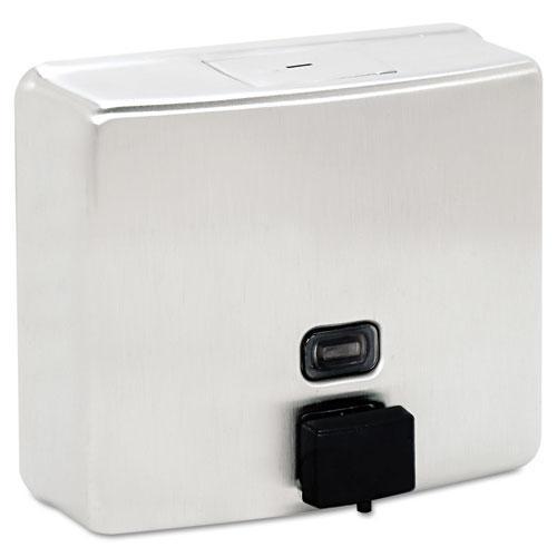 Bobrick Contura Soap Dispenser