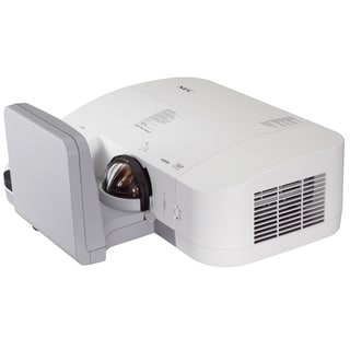NEC Display NP-U300X 3D Ready DLP Projector - 720p - HDTV - 4:3
