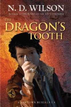 The Dragon's Tooth (Hardcover)