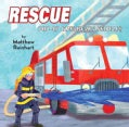 Rescue: Pop-Up Emergency Vehicles (Paperback)