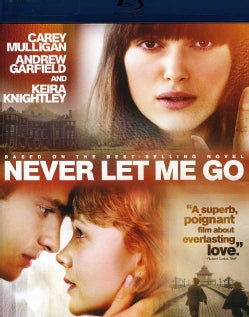Never Let Me Go (Blu-ray Disc)