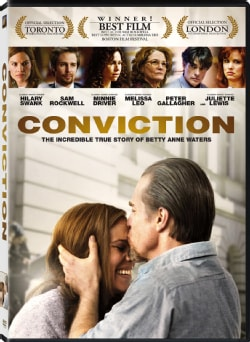 Conviction (DVD)