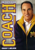 Coach: The Fourth Season (DVD)