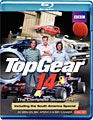 Top Gear: The Complete Season 14 (Blu-ray Disc)