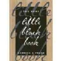 The Very Little Black Book Refrigerator Magnet Books: Address & Phone (Address book)