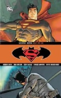 Superman / Batman: Night and Day (Paperback)