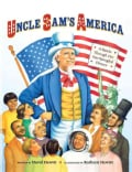 Uncle Sam's America: A Parade Through Our Star-spangled History (Paperback)