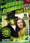 Green Hornet Strikes Again 75th Anniversary (DVD)