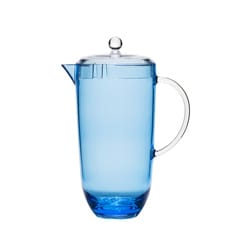 Red Vanilla Enjoy Blue Acrylic 64-oz Pitcher