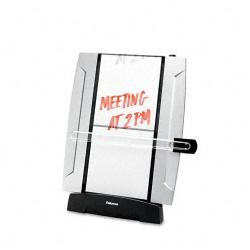 Fellowes Office Suites Freestanding Desktop Copyholder