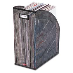 Rolodex Mesh Jumbo Magazine File