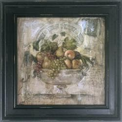 Fressinier 'Melange De Fruit I' Framed Wall Art