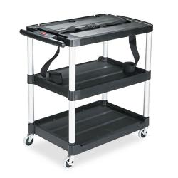 Rubbermaid Media Master AV Cart