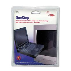 Read Right OneStep White Cleaning Wipes