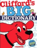 Clifford's Big Dictionary (Hardcover)