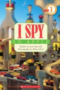 I Spy an Apple (Paperback)