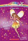 Ava the Sunset Fairy (Paperback)