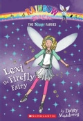 Lexi the Firefly Fairy (Paperback)