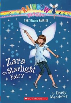 Zara the Starlight Fairy (Paperback)
