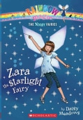 Zara the Starlight Fairy (Paperback)
