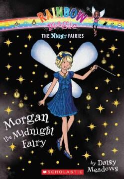 Morgan the Midnight Fairy (Paperback)