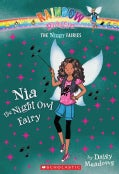 Nia the Night Owl Fairy (Paperback)