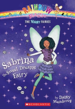 Sabrina the Sweet Dreams Fairy (Paperback)