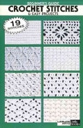 Beginner's Guide Crochet Stitches & Easy Project (Paperback)