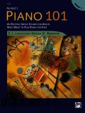 Piano 101 : Book 1: An Exciting Group Course for Adults Who Want to Play Piano for Fun! (Paperback)