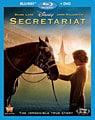 Secretariat (Blu-ray/DVD)