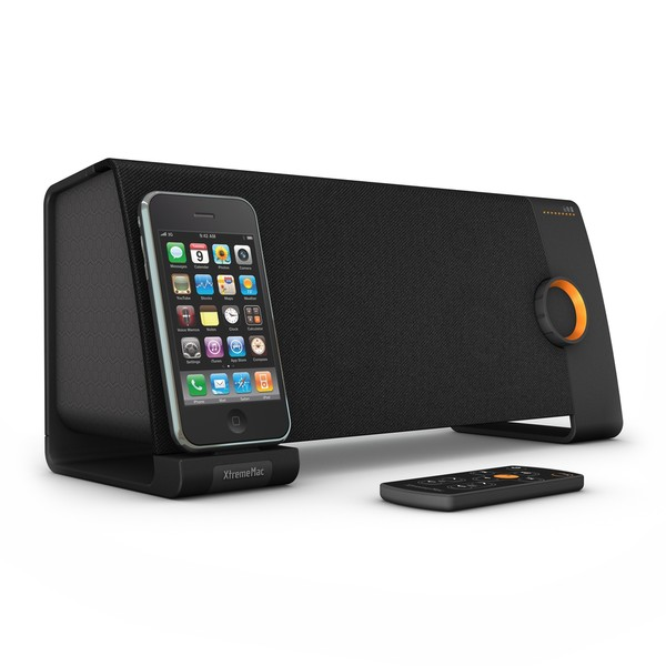 XtremeMac Tango TRX 2.1 Bluetooth Audio System