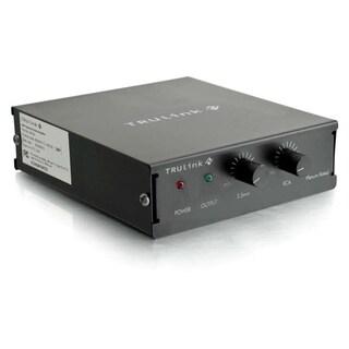 C2G TruLink Audio Amplifier (Plenum Rated)