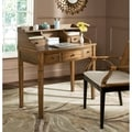 Tiverton Oak Writing Desk