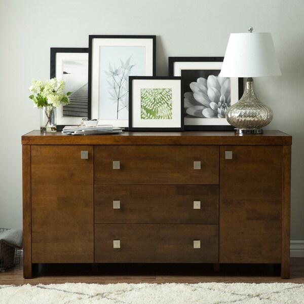 Como 3-drawer Dresser