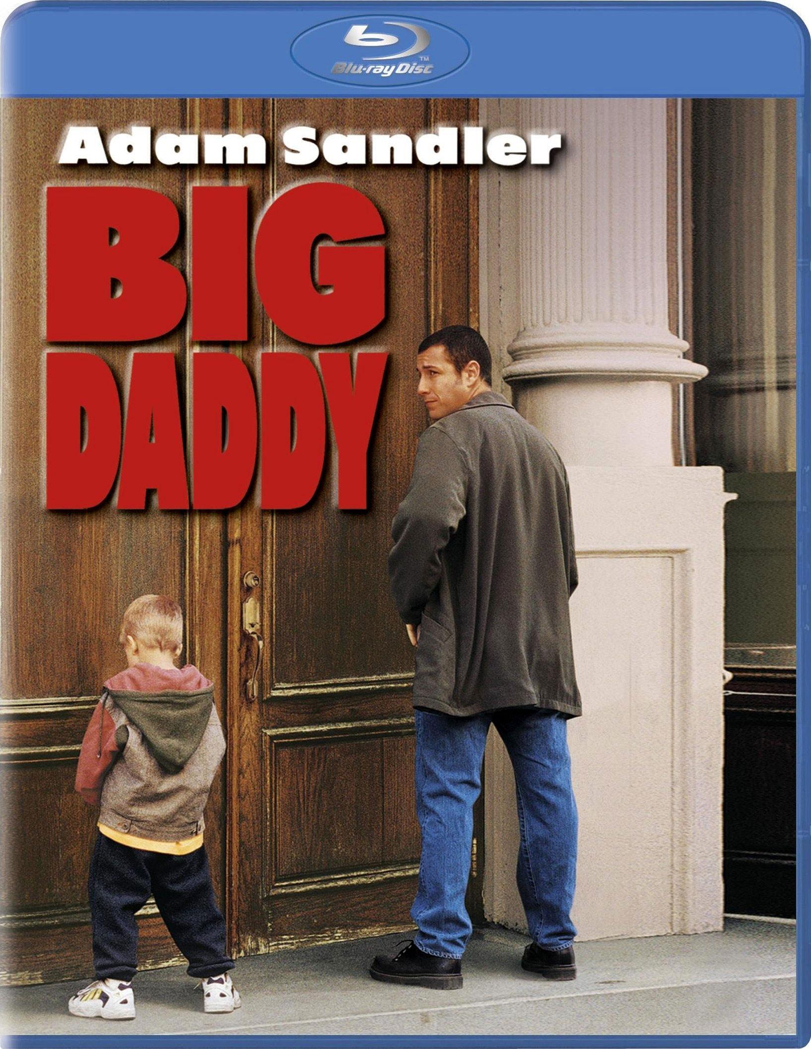 Big Daddy (Blu-ray Disc)
