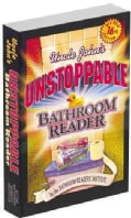 Uncle John's Unstoppable Bathroom Reader (Paperback)